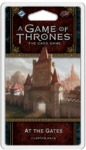 A Game of Thrones: The Card Game (Second Edition) - At the Gates Chapter Pack (Card Game)
