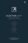 Election 2019 - Kealeboga J. Maphunye (Paperback)