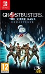 Ghostbusters: The Video Game Remastered (Nintendo Switch)