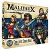 Malifaux: 3rd Edition - Arcanist - Colette Core Box (Miniatures)
