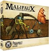 Malifaux: 3rd Edition - Bayou - Pigapult (Miniatures)