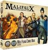 Malifaux: 3rd Edition - Ten Thunders - Mei Feng Core Box (Miniatures)