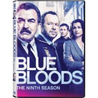Blue Bloods - Season 9 (DVD)
