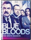 Blue Bloods - Season 9 (DVD)