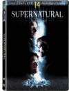 Supernatural - Season 14 (DVD)