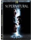 Supernatural - Season 14 (DVD)