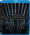 Game of Thrones - Season 8 (Blu-ray)