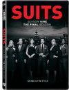 Suits - Season 9 (DVD)