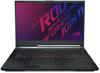 ASUS ROG Strix i7-9750H 16GB RAM 512GB SSD nVidia GeForce RTX 2070 8GB 270Hz 17.3 Inch FHD Gaming Notebook