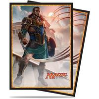 Ultra Pro - Deck Protector Sleeves for Magic: The Gathering - Amonkhet Deck Protectors V1 (80 Sleeves)