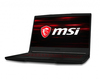 MSI GF63 Thin GF Series i7-9750H 8GB RAM 512GB SSD nVidia GeForce GTX 1650 Max-Q 4GB 60Hz 15.6 Inch FHD Gaming Notebook - Black