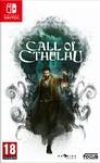 Call of Cthulhu (Nintendo Switch)