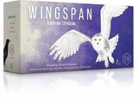 Wingspan - European Expansion (Board Game) - Cover
