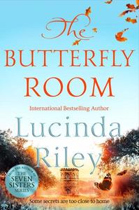 Butterfly Room - Lucinda Riley (Paperback)