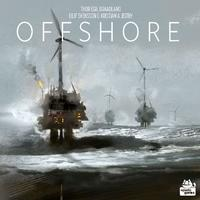 Offshore (Board Game)