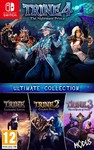 Trine Ultimate Collection (Nintendo Switch)