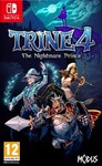 Trine 4: The Nightmare Prince (Nintendo Switch)
