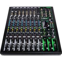 Mackie PROFX12v3 12-Channel Professional Compact USB Mixer with Effects (Black)