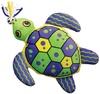 KONG - Aloha Turtle Plush Toy (Large/Extra Large)