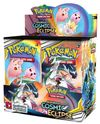 Pokémon TCG - Sun & Moon - Cosmic Eclipse Single Booster (Trading Card Game)