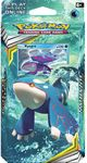 Pokémon TCG - Sun & Moon - Cosmic Eclipse Theme Deck - Kyogre (Trading Card Game)