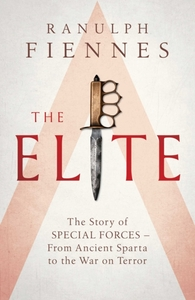 The Elite - Ranulph Fiennes (Paperback) - Cover