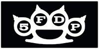 Five Finger Death Punch - Knuckle