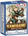 Kamigami Battles - Court of the Emperor Expansion (Card Game)