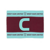 West Ham - Captain's Armband