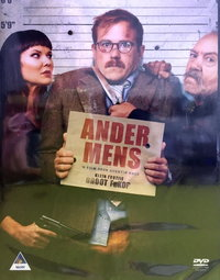 Ander Mens (DVD) - Cover