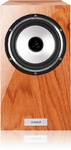 Tannoy Revolution XT MINI-MO 4 Inch Dual Concentric 2-Way Stand Mount Hi-Fi Loud Speaker (Medium Oak)