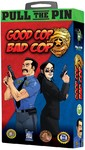 Good Cop Bad Cop: 3rd Edition (Card Game)