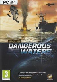 Dangerous Waters (PC) - Cover