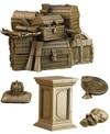 Mantic Games - Terrain Crate - Royal Vault (Miniatures)