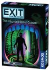 EXIT: The Game - The Haunted Rollercoaster (Board Game)