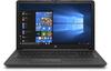 HP 250 G7 i3-7020U 4GB RAM 1TB HDD 15.6 Inch HD Notebook - Black