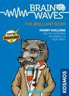 Brainwaves: The Brilliant Boar (Board Game)