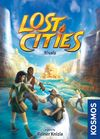 Lost Cities: Rivals (Card Game)