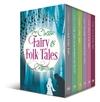 Classic Fairy Folk Tales Box Set - Publishing  Arcturus