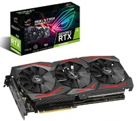 ASUS ROG STRIX GAMING GeForce RTX 2070 SUPER 8 GB GDDR6 Graphics Card