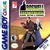 Roswell Conspiracies: Aliens, Myths & Legends (US Import Gameboy)