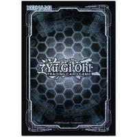 Yu-Gi-Oh! - Dark Hex Card Sleeves (50 Sleeves)