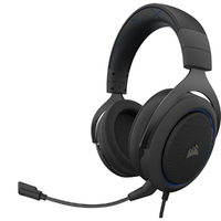 Corsair HS60 Pro 7.1 Surround Headset - Black (PC, PS4, Xbox One, Switch)