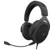 Corsair HS60 Pro 7.1 Surround Headset - Black (PC, PS4, Xbox One, Switch)