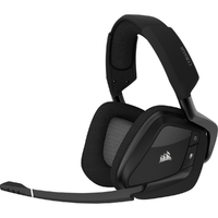Corsair Void Elite RGB Wireless Dolby 7.1 Gaming Headset - Black (PC)