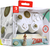 PDP Fight Smash Pad Pro Zelda Link Controller - White (Nintendo Switch)