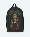 Five Finger Death Punch - Dotd Green Classic Backpack