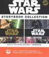 Star Wars Storybook Collection - Disney Lucasfilm Press (CD/Spoken Word)
