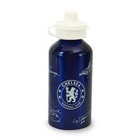 Chelsea - Signature Aluminium Water Bottle (500ml) - Cover