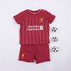 Liverpool - Shirt & Shorts Set 2019/20 (6-9 Months)